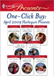 One-Click Buy: April 2009 Harlequin P...