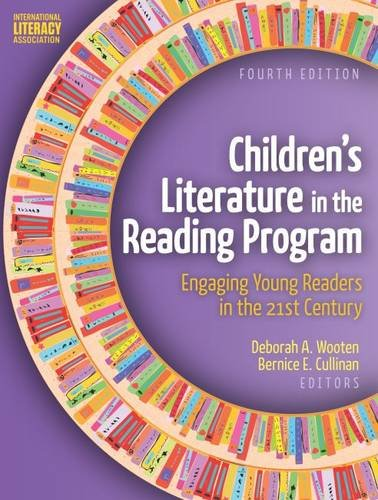 Children's Literature in the Reading Program: Engaging Young Readers in the 21st Century, Fourth Edition (Children Reading Program compare prices)