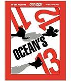 Ocean's Eleven/Ocean's Twelve/Ocean's Thirteen [HD DVD]