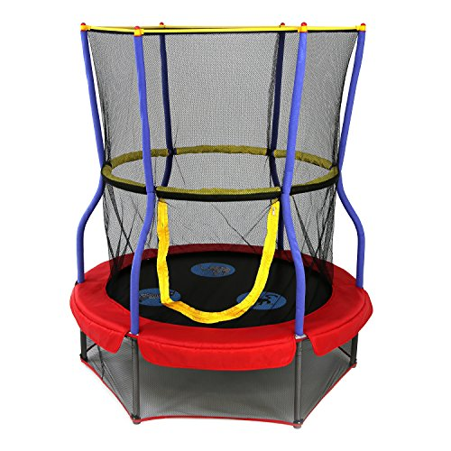 Skywalker Trampolines Bouncer with Enclosure