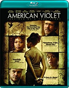 American Violet [Blu-ray] [Import]