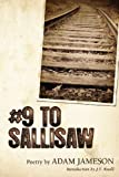 img - for # 9 to Sallisaw book / textbook / text book
