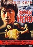 echange, troc Jackie Chan - Dragon Hero [Import allemand]