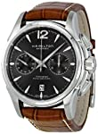 Hamilton Men's H32606585 American Classic Jazzmaster Automatic Watch by Hamilton