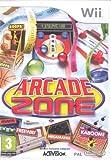echange, troc Arcade Zone - Nintendo Wii - FR