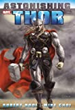 Rob Rodi Astonishing Thor (Thor (Marvel Paperback))