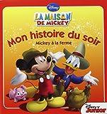 Mickey � la ferme