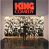 The King of Comedy Vinyl LP