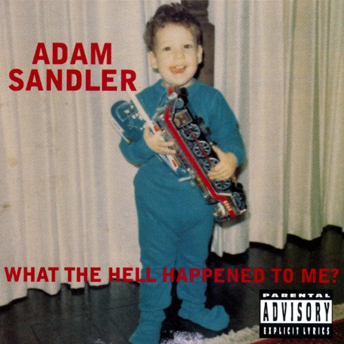 The Chanukah Song Adam Sandler