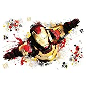 RoomMates - Iron Man 3 Wall Decals
