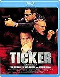 TICKER 沈黙のテロリスト[Blu-ray/ブルーレイ]