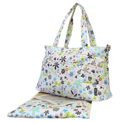 Mabyland Tulip Daily Changing Bag Set by MaByLand