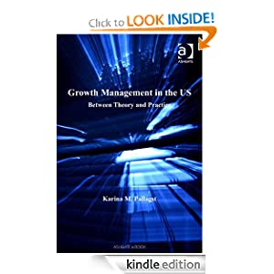 ����� ���� Growth Management in the US (Urban Planning and Environment)