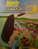 Asterix and the golden sickle (0024972401) by Goscinny