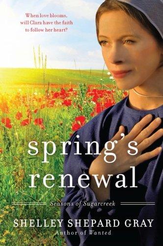 Image of Spring's Renewal: Seasons of Sugarcreek, Book Two