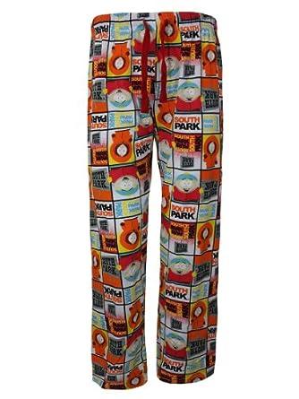 South Park 'Icons' Pantalon de pyjama - Large