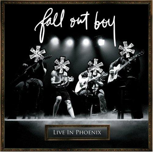 Fall Out Boy - Live in Phoenix - Zortam Music