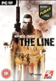 Spec Ops: The Line - Including Fubar pack (PC DVD)