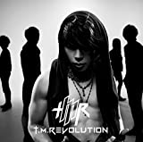 T.M.Revolution「Thread of fate」