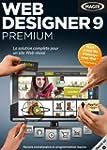 Web Designer 9 Premium [T�l�chargement]