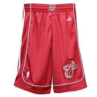 Miami Heat Pride Swingman Shorts By Adidas by adidas