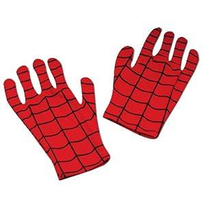 Kids Spiderman Gloves