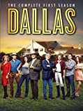 【Amazon.co.jp限定】 DALLAS/ダラス スキャンダラス・シティ〈ファースト・シーズン〉(5枚組) [DVD] -