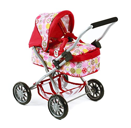 Bayer Chic 2000 555 10 - Puppenwagen Smarty,
