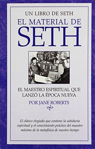 El Material De Seth (Spanish Edition)