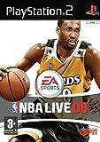 NBA Live 08 (PS2)