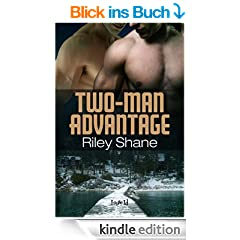 Two Man Advantage (English Edition)