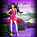 Fashionably Dead Audiobook by Robyn Peterman Narrated by Jessica Almasy