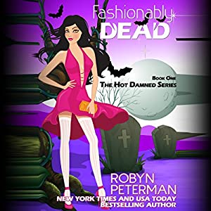 Fashionably Dead Audiobook