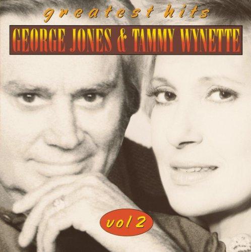 George Jones & Tammy Wynette -