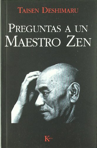 Preguntas a un maestro Zen (Sabiduría Perenne)