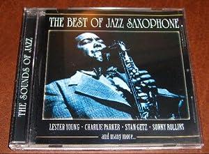 Best of Jazz-Saxophone