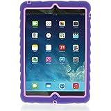 iPad mini - Drop Tech - Ruggedized Case - Purple - Pink