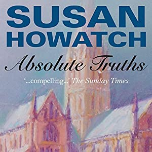 Absolute Truths Audiobook