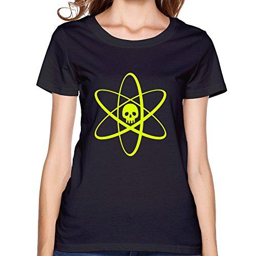 Favorable Genius Skull Womenstee-Shirt
