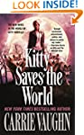 Kitty Saves the World: A Kitty Norvil...