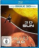 Image de IMAX: Sun 3D/Mars 3D