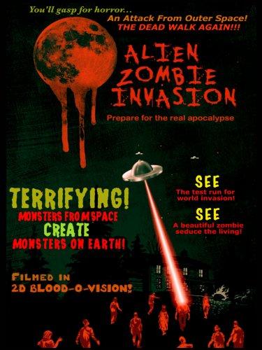 Alien Zombie Invasion
