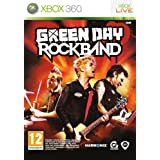 Green Day: Rockband (Xbox 360)by Electronic Arts