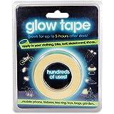 Leuchtklebeband Glow Tape