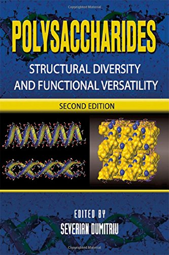 Polysaccharides: Structural Diversity and Functional Versatility,