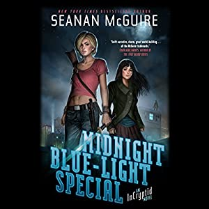 Midnight Blue-Light Special Audiobook