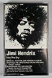 Kiss the Sky by Jimi Hendrix (1985-02-18)
