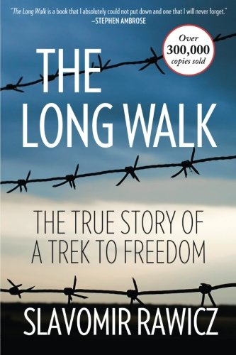 The Long Walk: The True Story Of A Trek To Freedom (As Far As My Feet Will Carry Me compare prices)