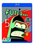 Futurama - The Complete Season 5 (Blu...