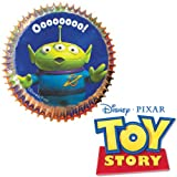 Wilton Baking Cups - Disney Toy Story - Package of 50 - We Ship Within 1 Business Day w/ *FREE Standard Shipping!